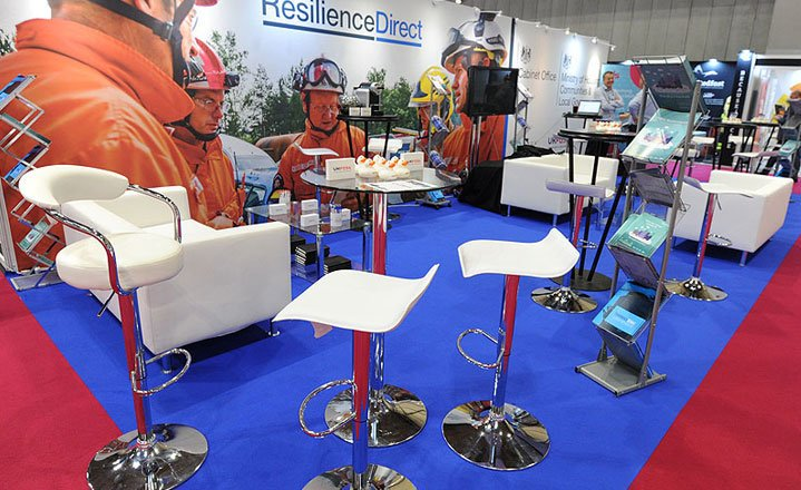 2019-RD Stand at ESS2019