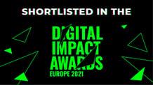 DIA Europe 2021_Shortlised in