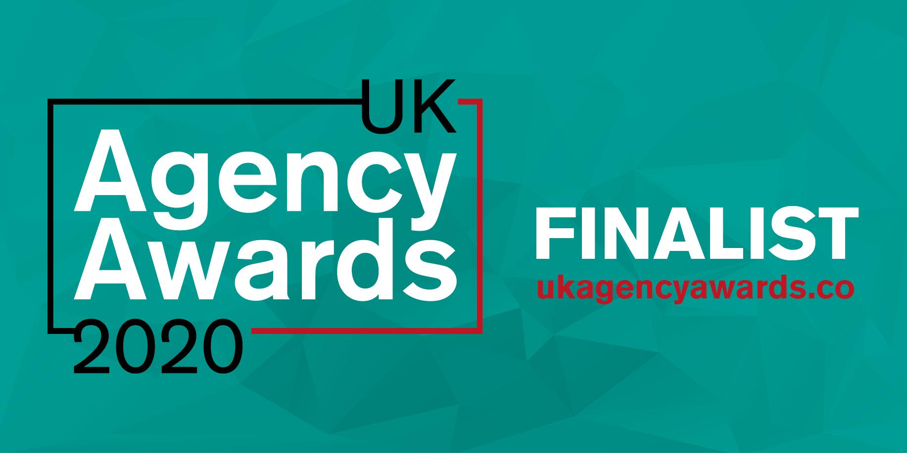 UK Agency Awards 2020 - Finalist Social Graphic (1)